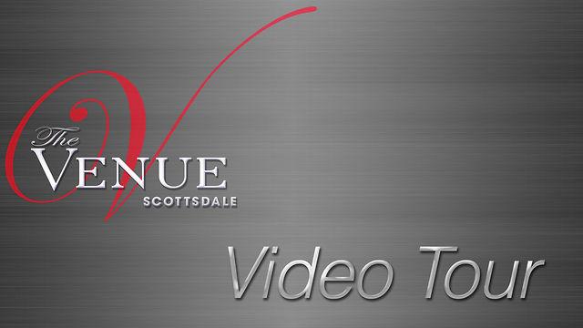 The Venue Scottsdale - Video Tour