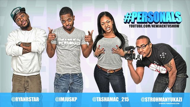 "#PERSONALS Episode 19 ""PORNO PT 2"""