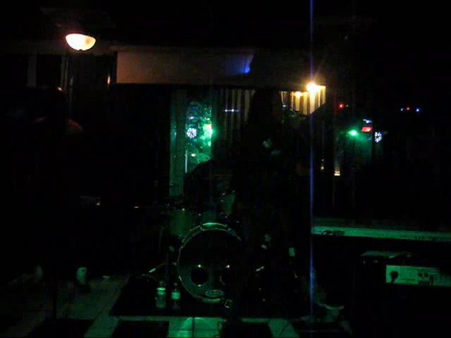 KG@ Piano Bar
