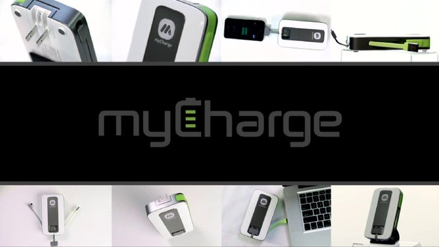 MyCharge Product Video