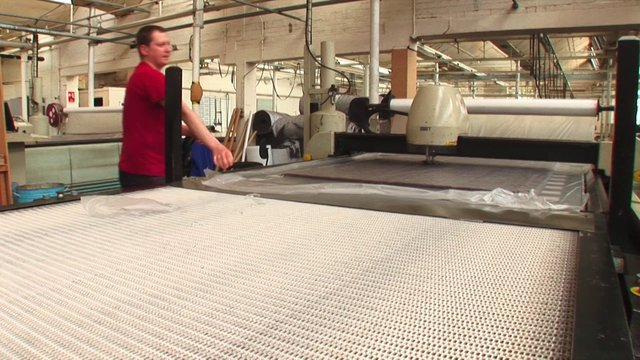 Buoyant Upholstery B2B Video