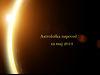 Astrološka napoved za marec 2013