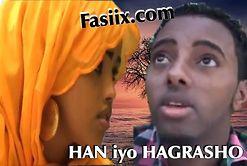 film cajiib ah oo lamagacbaxay han iyo hagrasho
