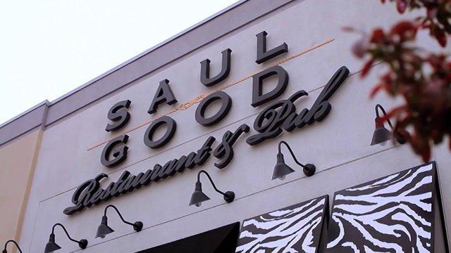 Saul Good - Restaurant & Pub