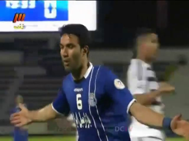 Al Ain (UAE) Vs. Esteghlal (IRAN)  | HIGHLIGHTS | ACL 2013 – Group D