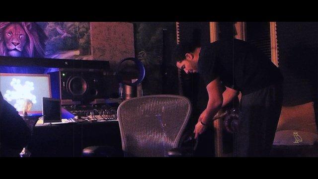 Drake: The Making Of 'Girls Love Beyonce'