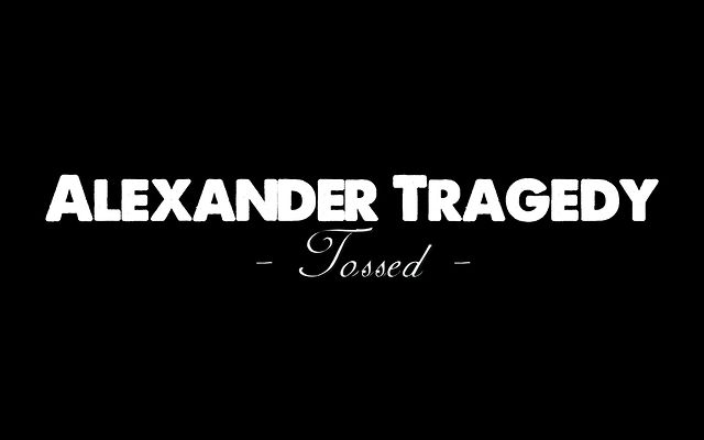 Tossed - Acoustic