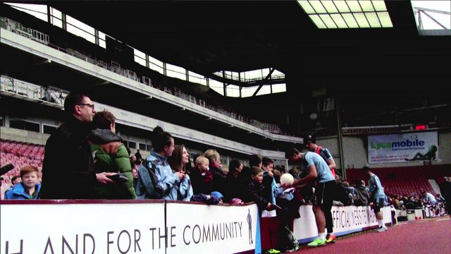 BBC's Match of The Day Community Feature