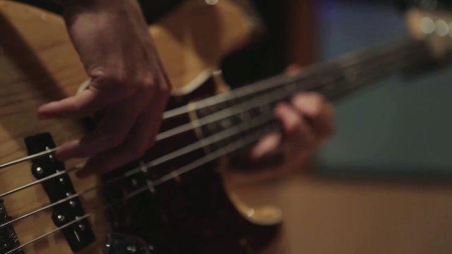 "Toska - ""Finn"" (Live Sessions)"