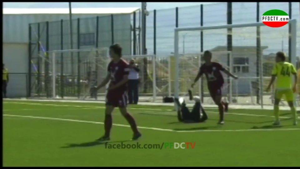 Sardar Azmoun – 2 Goals | Youth: Makhachkala 1-4 Rubin Kazan