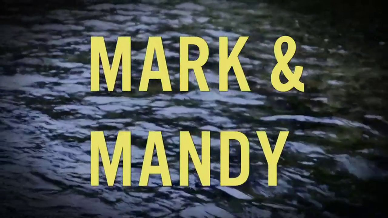 Back to Your Senses: Mark & Mandy