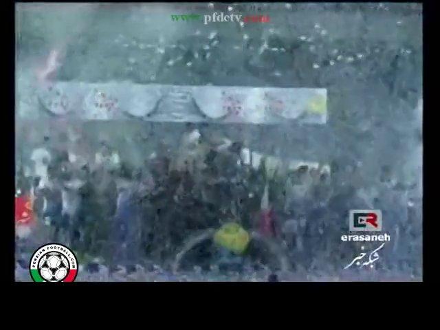 Doorbin Khabarsaz | Esteghlal – IPL Champion – 12/13