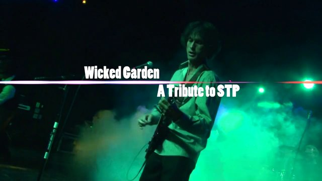 Wicked Garden at Speaking Rock Entertainment Center, El Paso