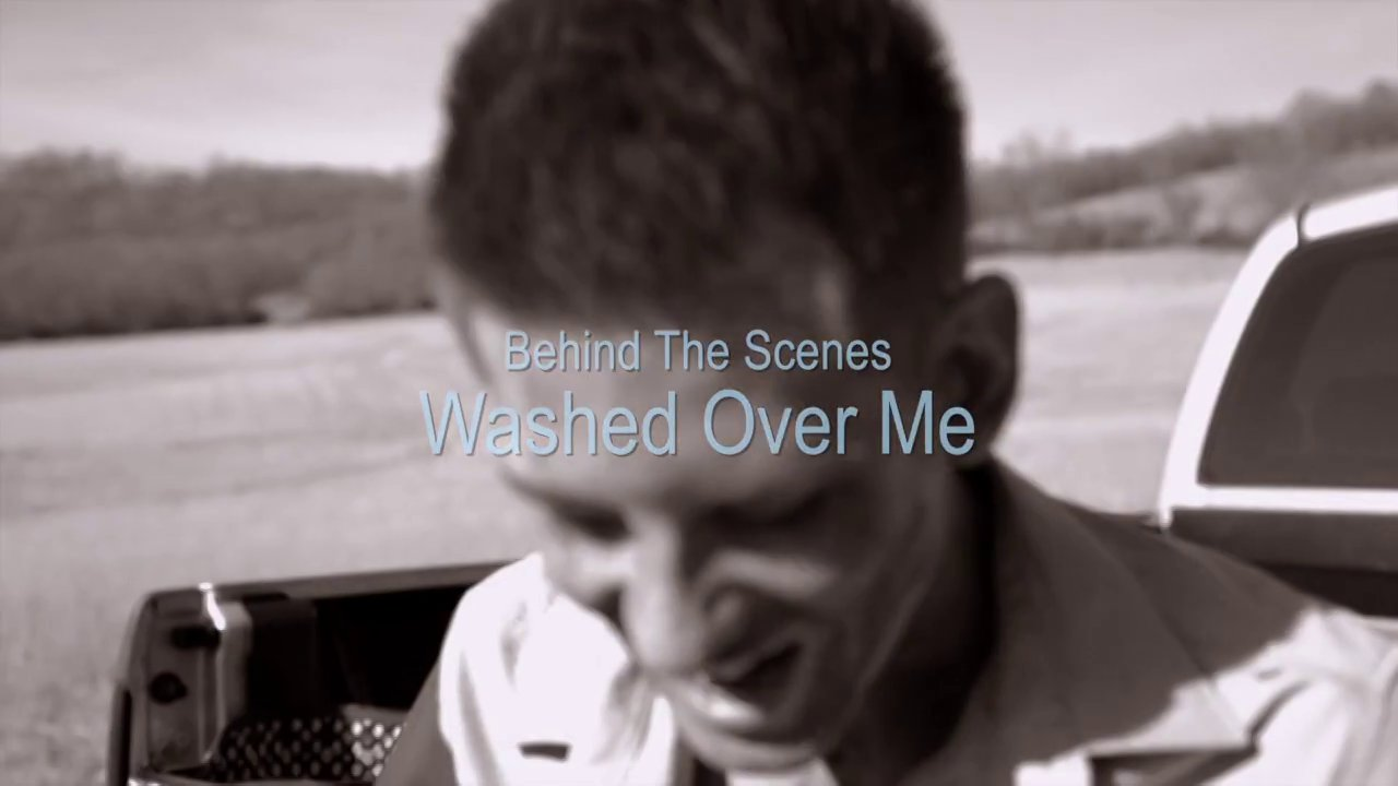 Washed Over Me | Behind the Scenes | Adam Cappa