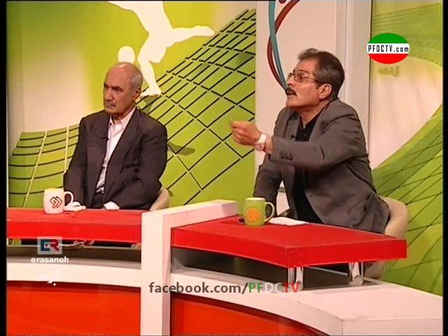 Interview with Vatankhah & Panjali – 5/18/2013