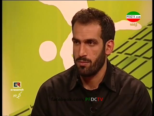 Interview with Hamed Haddadi – 5/18/2013