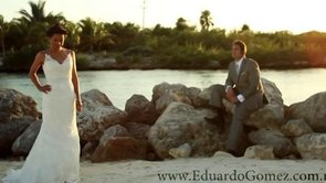 Eduardo Gomez - Wedding Cinematography