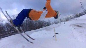Команда axs по лыжам и сноуборду