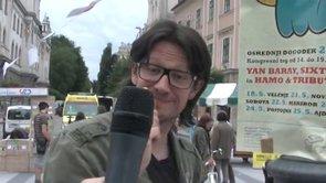 Festival Prostovoljstva - resničnostni šov z Boštjanom Kljunom