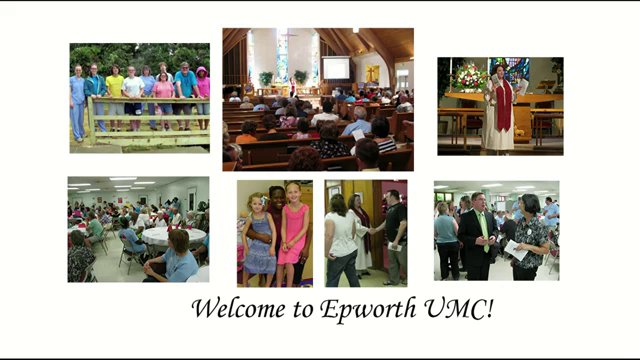Epworth Methodist Church Cockeysville Maryland