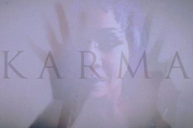 Wachichoo - KARMA (Official Music Video)