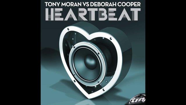 """Tony Moran vs Deborah Cooper """"HEARTBEAT"""" (Single Edit)"""