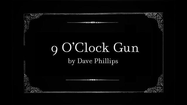 '9 O'Clock Gun'