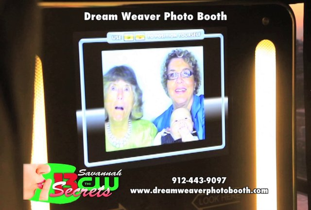 Dream Weaver Photo Booth