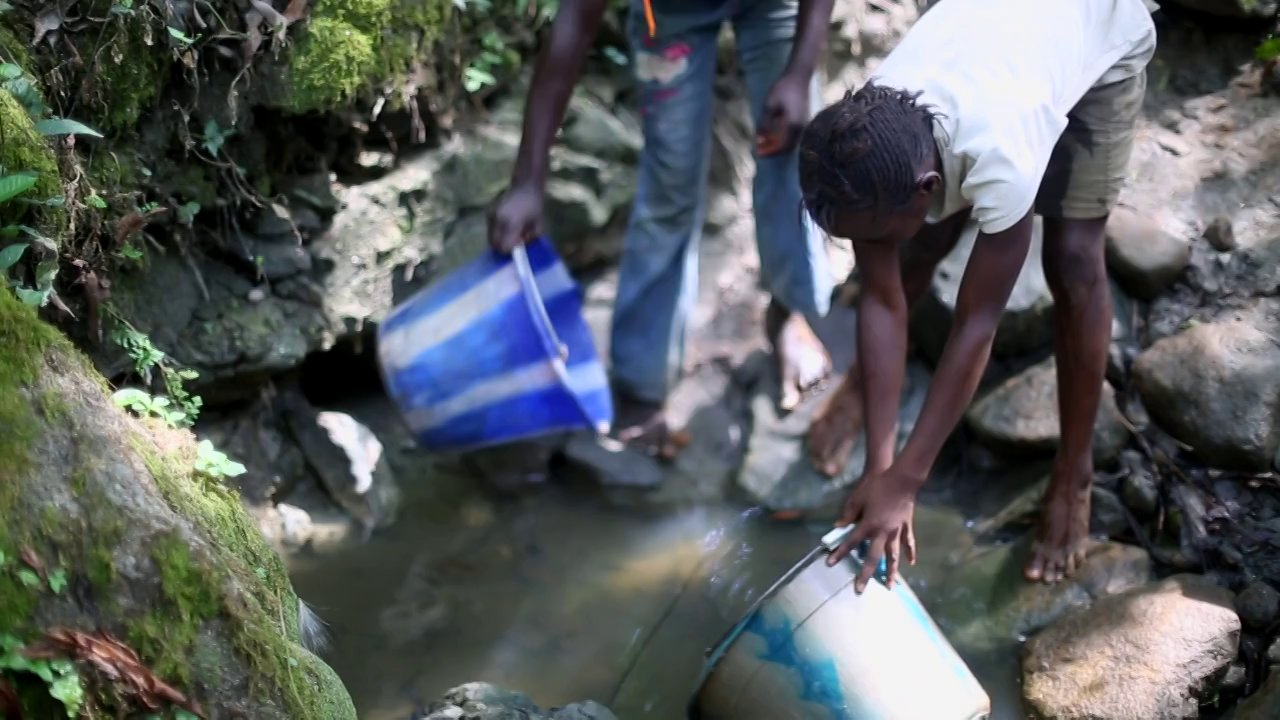 Treating Disease & Providing Clean Water In Pelewanhun, Sierra Leone
