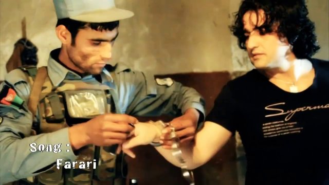 Farari - Abdul Hai Wafa FEB 2013 Full HD