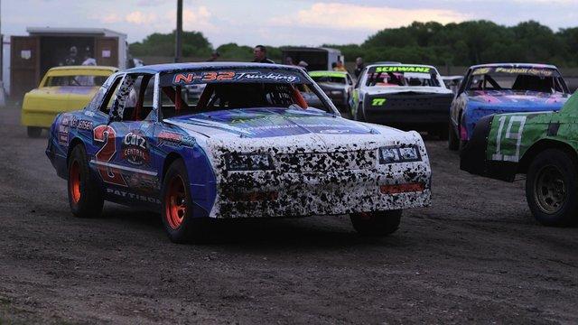 Fairmont Raceway DocPromo