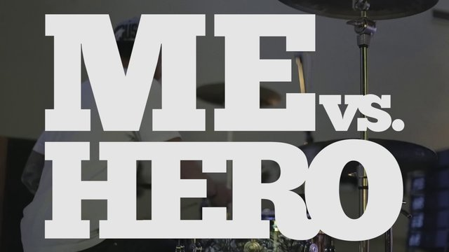 ME VS. HERO AT SLAM DUNK SOUTH '13