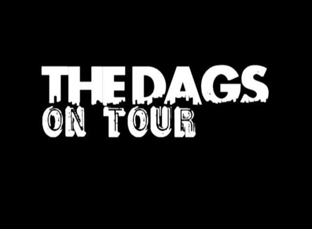 Shag-A-Dag 2013 - The Dags - East Coast Tour
