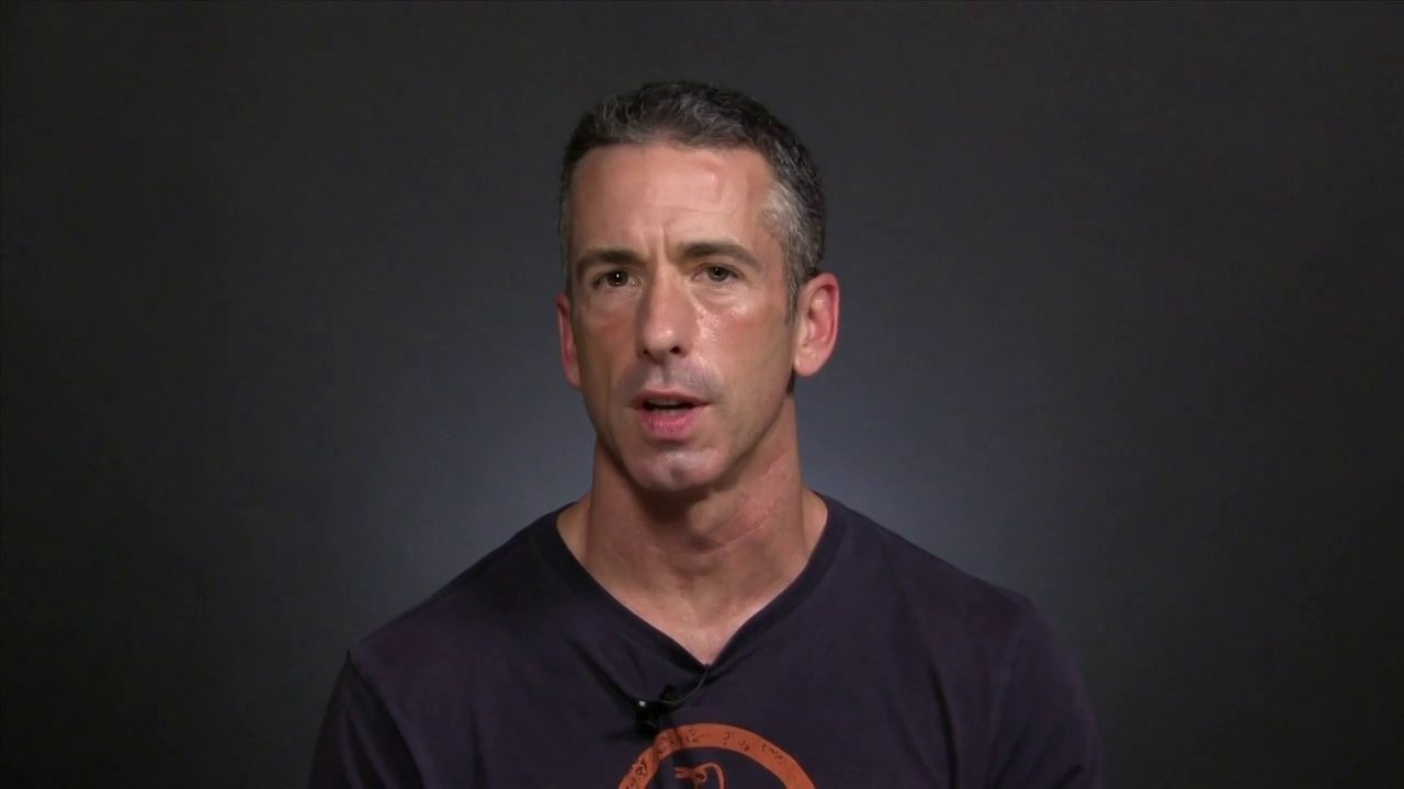 Dan Savage: Gay Advice For Straight Couples