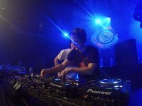 Keenora visited Liquicity - with Logistics & Nu:Tone, NCT, Matrix & Futurebound, Nymfo, Maduk @ Paradiso, Amsterdam