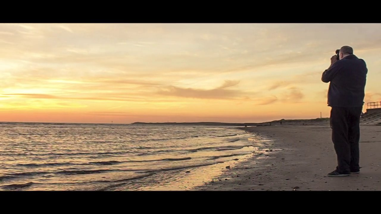 Sunset at the Beach | 1080p 14-bit RAW on Canon 550D/T2i