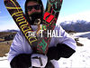 Armada T Hall Skis - 2014