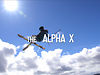Armada Alpha X Skis 2014