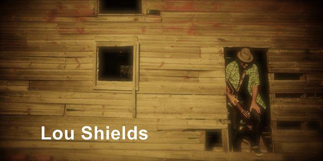 Lou Shields EPK