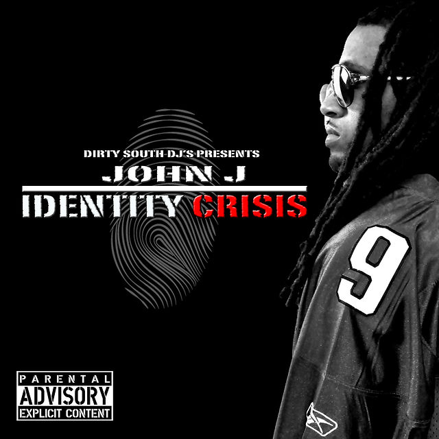 "Everywhere We Go - Feat. Direct (John J - ""Identity Crisis"" Mixtape)"