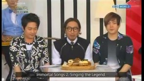Immortal Song 2 Ep.107-108