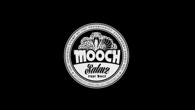 """Salmz """"MOOCH"""" ft. DOCJ"""