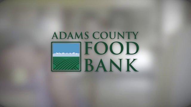 Adams County Food Bank
