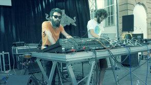 SCHROEDERS @ DANCITY FESTIVAL - june 2013 - Foligno (PG) - (Italy)