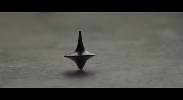 Inception Trailer