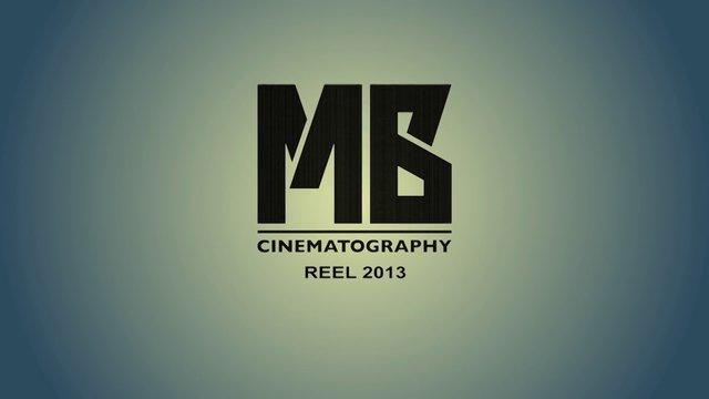 2013 Cinematography Reel