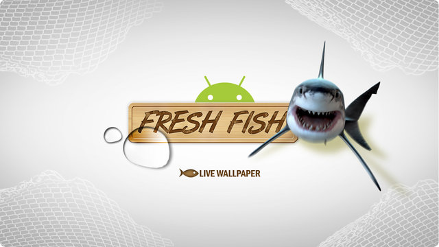 App Demo Video for Fresh Fish on Android