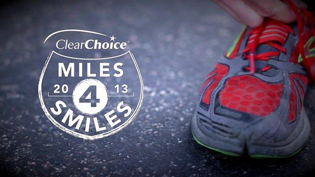 Miles 4 Smiles