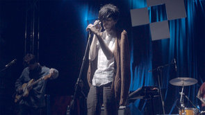 DEERHUNTER @ DANCITY FESTIVAL - june 2013 - Foligno (PG) - (Italy)
