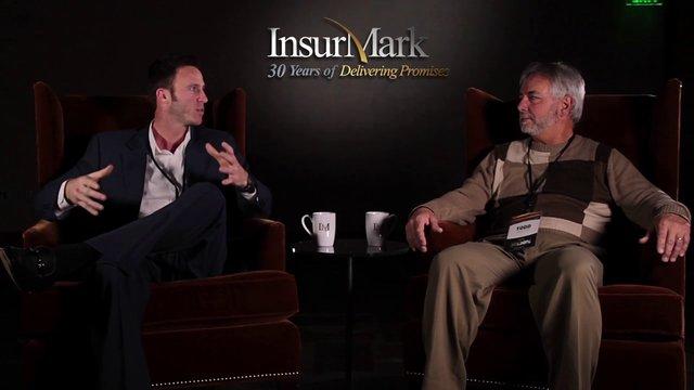 Golf/Advisor Testimonial Video